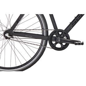 Serious Townracer black matt